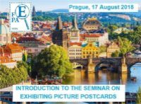 Complete FEPA Seminars on Picture Postcards
